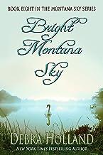 Bright Montana Sky (The Montana Sky Series Book 8)