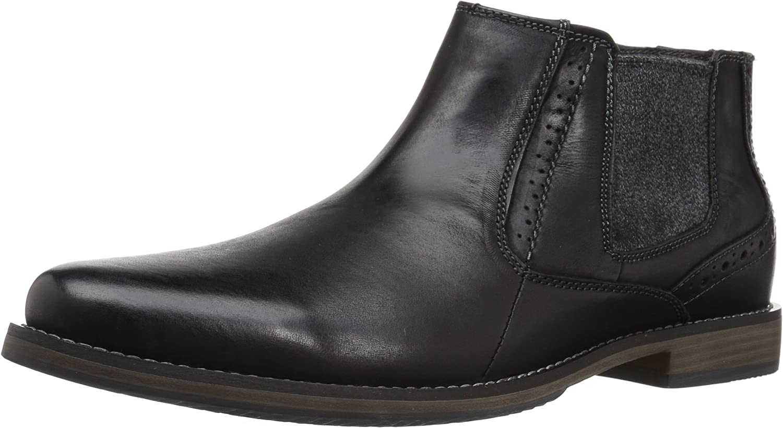 Steve Madden herr Paxton Chukka Boot Boot Boot  ny notering