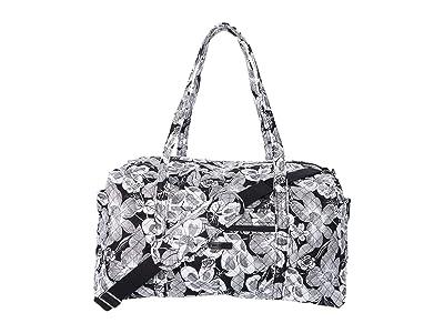 Vera Bradley Large Travel Duffel (Bedford Blooms) Handbags
