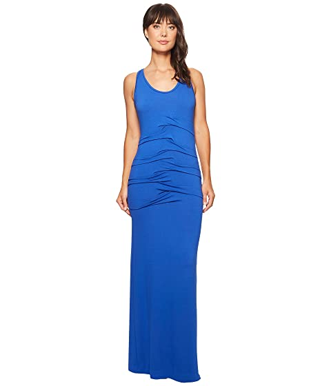 Nicole Miller Simple Maxi Dress At 6pm