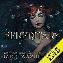 Hereditary: Beatrice Harrow Series, Book 1