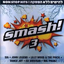Smash! Vol. 3