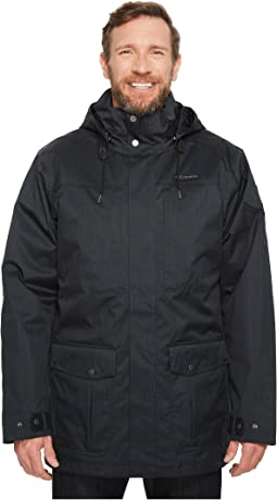 Big & Tall Horizons Pine Interchange Jacket