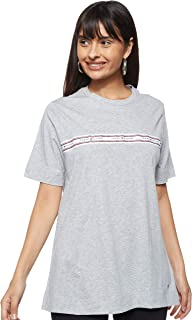 Tommy Hilfiger Women's Raven C-Neck T-Shirt