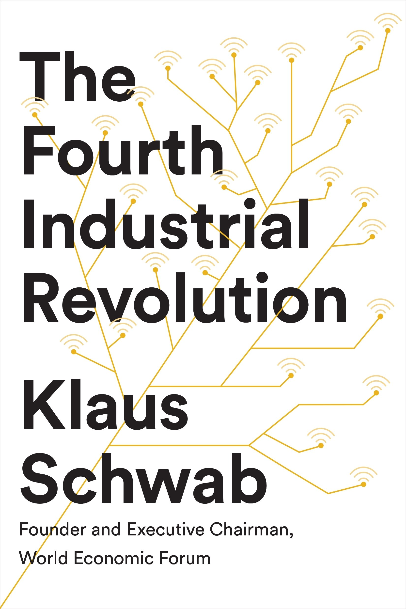 Image OfThe Fourth Industrial Revolution