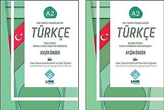 Link Turkish Yabancılar için Türkçe Ders Kitabı ve Çalışma Kitabı A2