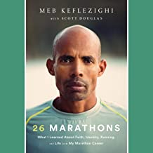 26 Marathons: What I Learned About Faith, Identity, Running, and Life from My Marathon Career PDF