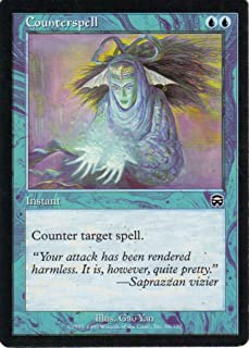 Magic: the Gathering - Counterspell - Mercadian Masques