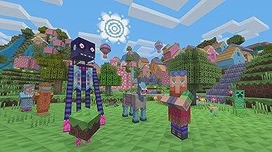 Minecraft Texture Packs Switch