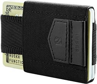 Mens Wallet Minimalist Slim Thin Front Pocket Card Holder - ECSC