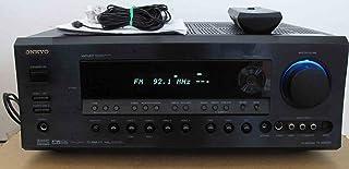 Onkyo TX-SR603X 7.1 Channel Home Theater Receiver (Black)