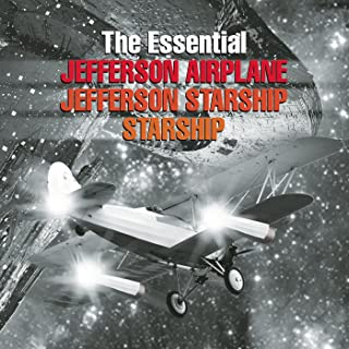 Best The Essential Jefferson Airplane/Jefferson Starship/Starship Review
