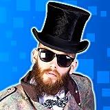 Beard Photo Montage