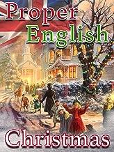 Proper English Christmas
