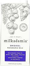 Milkadamia Milk Macadamia Original, 32 oz
