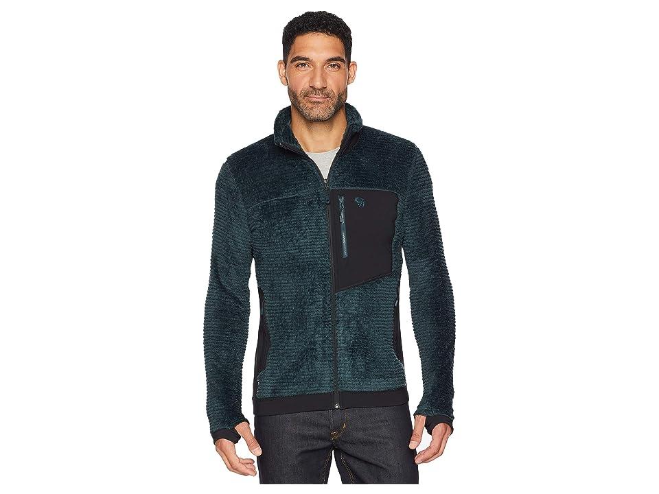Mountain Hardwear Monkey Mantm Jacket (Blue Spruce) Men