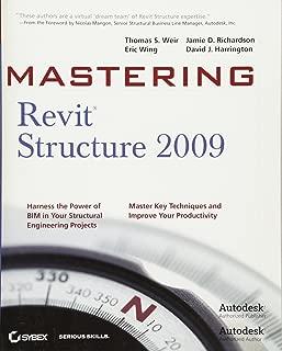 Best mastering revit structure 2009 Reviews