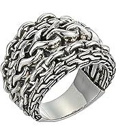 John Hardy - Asli Classic Chain Link Ring