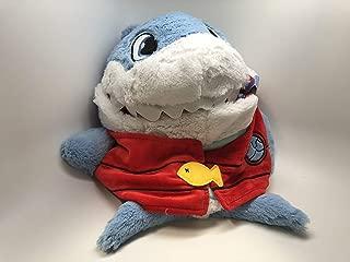 Tummy Stuffers - Blue Shark