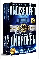 Undisputed Box Set: Champion Edition Kindle Edition
