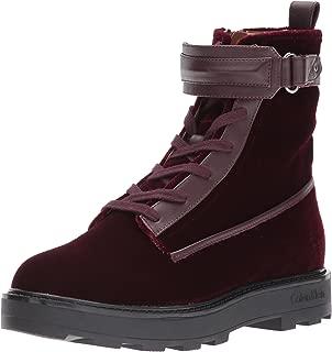 Calvin Klein Vanora Combat Boot