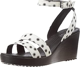 crocs Women's Fashion Sandals