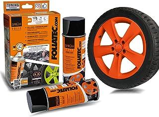 Suchergebnis Auf Für Orange Glänzend Lackieren Auto Motorrad