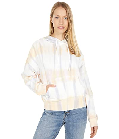 Lucky Brand Chill At Home Hoodie