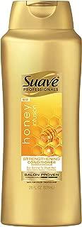 suave hair shampoo ingredients