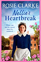 Nellie's Heartbreak: A compelling saga from the bestselling author the Mulberry Lane and Harpers Emporium series Kindle Edition