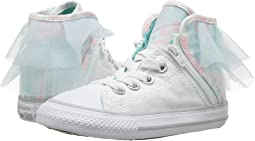 Converse Kids Chuck Taylor All Star Block Party - Hi (Infant/Toddler)
