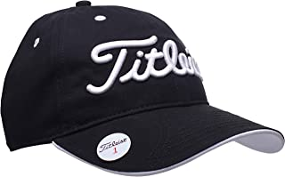 Titleist Fashion Golf Ball Marker Hat (Adjustable)