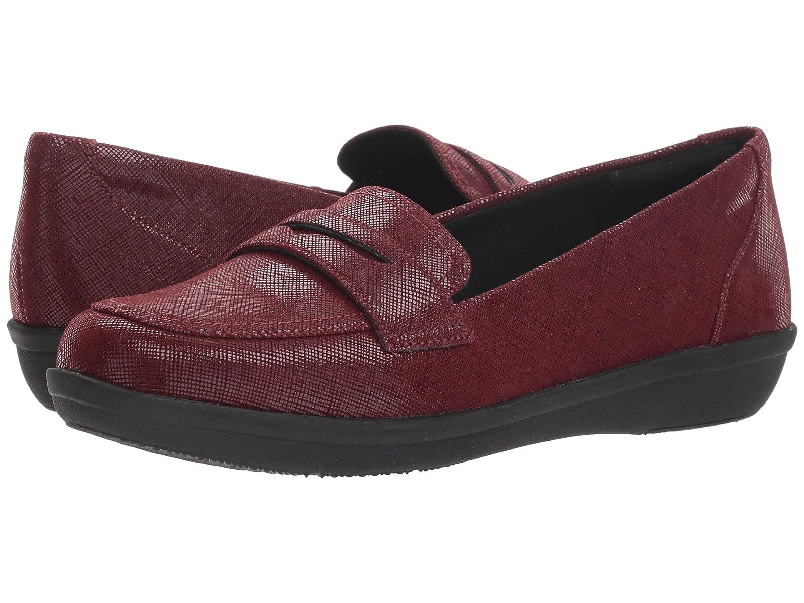 Clarks Ayla FormAtmospheric grades have affordable shoes
