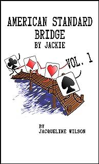 American Standard Bridge By Jackie (English Edition)