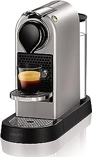 Mejor Nespresso Citiz Krups Titane de 2020 - Mejor valorados y revisados