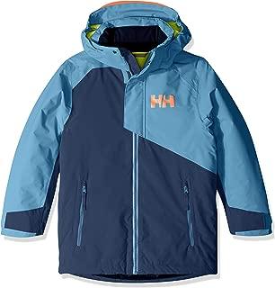 Cascade Waterproof Insulated Ski Coat Jacket