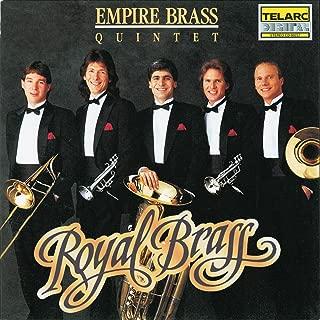 Best brass dance music Reviews