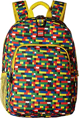 Brick Wall Heritage Classic Backpack