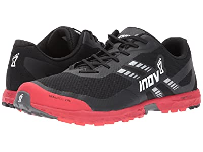 inov-8 Trailroc 270 (Black/Red) Men