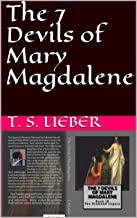 The 7 Devils of Mary Magdalene (The Diamond Legacy Book 4)