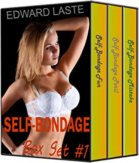 Self-Bondage: Box Set #1 (English Edition)