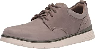 Clarks Braxin Low Men's Sneakers