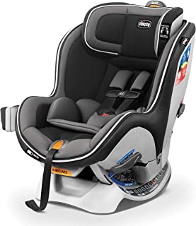 Chicco NextFit Zip Convertible Car Seat - Carbon