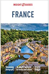 Insight Guides France (Travel Guide eBook) Kindle Edition