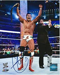 Best alberto del rio world heavyweight champion Reviews