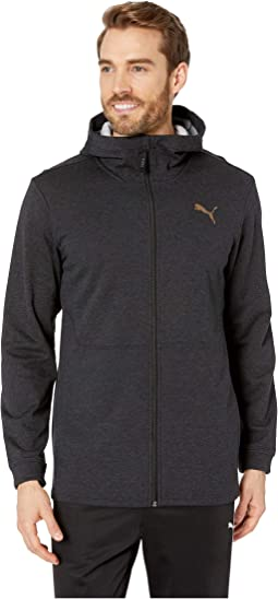 Puma Black Heather