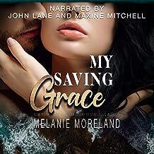 My Saving Grace: Vested Interest - ABC Corp, Book 1
