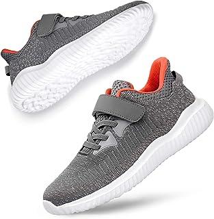 Kids Sneakers Boys Girls Athletic Running Tennis Sport Shoes