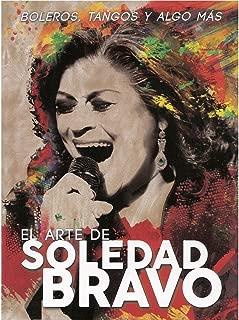 Best soledad bravo ojos malignos Reviews