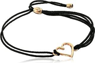 Alex and ANI Kindred Cord Sterling Silver Bangle Bracelet